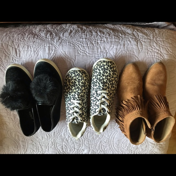 Other - Girls clothes and shoes